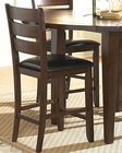 Pub Chair Ameillia EL-586-24 ( Set of 2 )