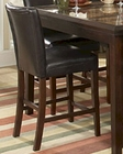 Pub Chair Belvedere EL-3276-24 ( Set of 2 )