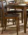 Pub Chair Verona EL-727-24 ( Set of 2 )
