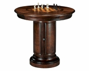 Pub & Game Table Ithaca by Howard Miller HM-699-010