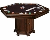 Pub & Game Table Niagara by Howard Miller HM-699-013