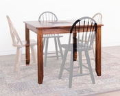 Pub Table Sedona by Sunny Designs SU-1366RO