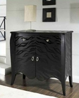 Pulaski Accent Chest in Black Tiger PF-917121