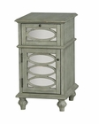 Pulaski Accent Chest in Gray-Green Finish PF-675028