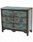 Pulaski Accent Chest in Navona finish PF-597121