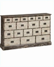 Pulaski Accent Hall Chest in Antique Finish PF-517246