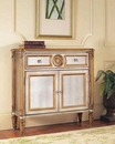 Pulaski Accent Mirrored Hall Chest PF-739277