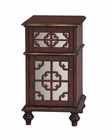 Pulaski Asian-Inspired Accent Chest PF-675032