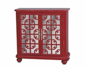 Pulaski Asian Style Door Chest PF-675015
