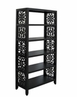 Pulaski Bookcase w/ Fretwork Ends PF-641175