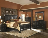 Pulaski Brookfield Bedroom Set PF-993180SET