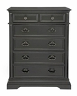 Pulaski Brookfield Chest PF-993124