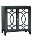 Pulaski Cabinetry Chest Elegant in Black PF-549053