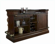Pulaski Carlton Manor Bar in Brown PF-565500