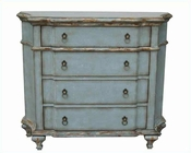 Pulaski Chest in Elegant Shaping PF-597027