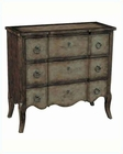 Pulaski Chest in Hand Painted Drawer PF-641005