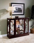 Pulaski Console in Ridgewood Cherry Finish PF-6705