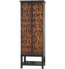 Pulaski Contemporary Wine Cabinet PF-549162
