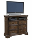 Pulaski Courtland Media Chest PF-504145