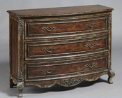 Pulaski Decorative Accents Chest PF-517001