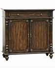 Pulaski Decorative Arts Hall Chest PF-549007
