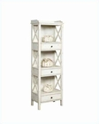 Pulaski Decorative Bookcase PF-549115