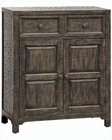 Pulaski Hall Chest in Weathered Layered Finish PF-549239