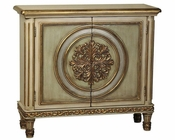 Pulaski Hall Chest w/ Decorative Molding PF-675012