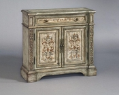 Pulaski Hand Painted Hall Chest PF-516051