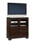Pulaski Sable Media Chest PF-330145