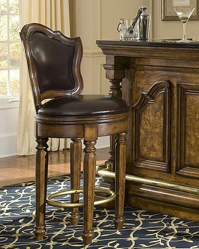 Peachy Pulaski San Mateo Bar Stool Pf 662501 Dailytribune Chair Design For Home Dailytribuneorg
