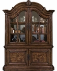 Pulaski San Mateo China Cabinet PF-662300SET