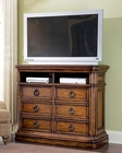 Pulaski San Mateo Media Chest PF-662145