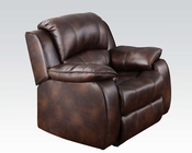 Recliner Zanthe by Acme Furniture AC50512