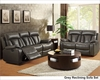 Reclining Sofa Set Ackerman by Homelegance EL-8500-SET