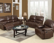 Reclining Sofa Set Daishiro by Acme Furniture AC50745SET