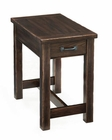 Rectangular Chairside Table Kinderton by Magnussen MG-T2398-31