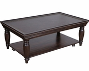 Rectangular Cocktail Table Cressley by Magnussen MG-T2530-43