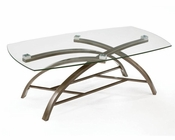 Rectangular Cocktail Table Frisco by Magnussen MG-T2700-43