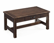 Rectangular Cocktail Table Kinderton by Magnussen MG-T2398-43