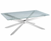 Rectangular Cocktail Table Quazar by Magnussen MG-T2780-43