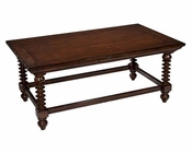Rectangular Coffee Table Canyon Retreat by Hekman HE-943800CY