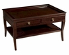Rectangular Coffee Table Central Park by Hekman HE-23100