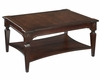Rectangular Coffee Table New Traditions by Hekman HE-951200NT