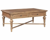 Rectangular Coffee Table Wellington Hall by Hekman HE-23301
