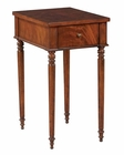 Rectangular Cordial Table w/ One Drawer by Hekman HE-81059