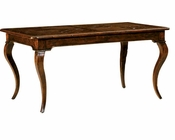 Rectangular Dining Table Rue de Bac by Hekman HE-87220