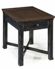 Rectangular End Table Clanton by Magnussen MG-T2365-03