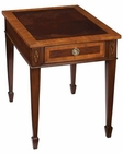 Rectangular End Table Copley Place by Hekman HE-22503