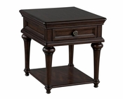 Rectangular End Table Grant by Magnussen MG-T2541-03